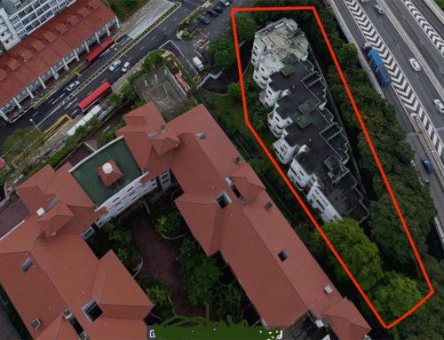 Harbour View Gardens Enbloc: Roxy-Pacific bought for S$33.25m
