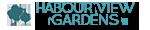 Harbour View Gardens Logo